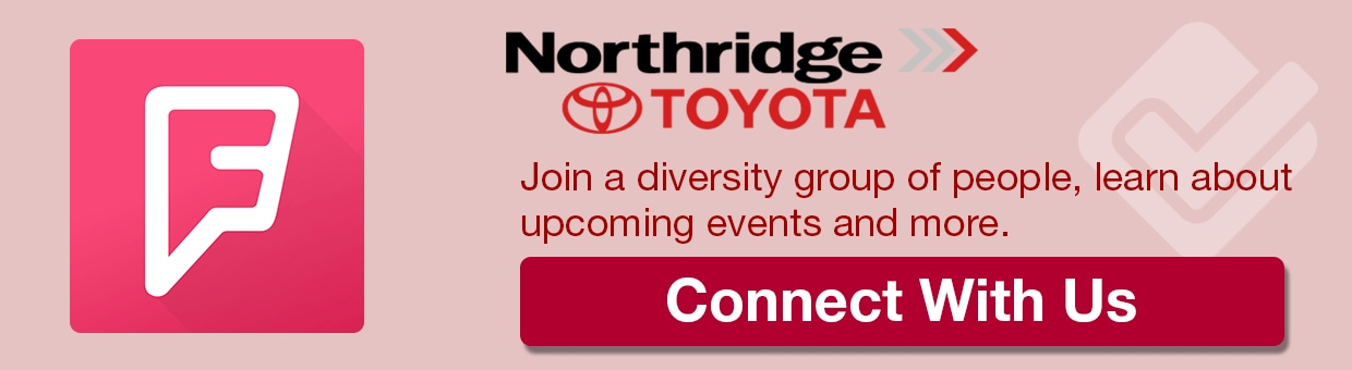 Foursquare Northridge Toyota