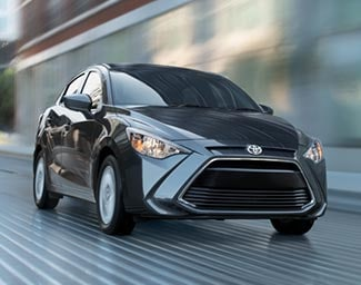 New Toyota News | Toyota Yaris iA Secretly A Super Fun Car | Northridge Toyota