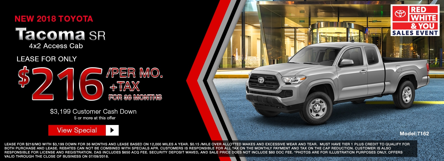 Northridge Toyota | Toyota Sales & Service in Northridge, CA