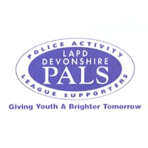 LAPD Devonshire PALS | Thank you Northridge Toyota.