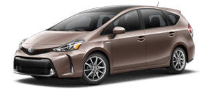 New 2017 Toyota Prius V | New Prius V at Northridge Toyota | New Prius V near Northridge, Mission Hills, Canoga Park, Chatsworth, Van Nuys at Northridge Toyota