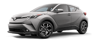 New 2018 Toyota C-HR | New C-HR at Northridge Toyota | New C-HR near Northridge, Mission Hills, Canoga Park, Chatsworth, Van Nuys at Northridge Toyota