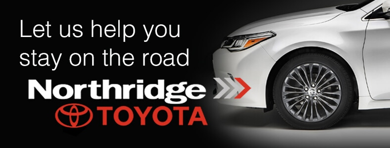 Northridge Toyota Tire Center | Northridge, CA New, Northridge Toyota sells and services Toyota vehicles in the greater Northridge area