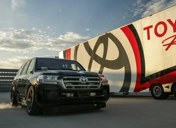 New Toyota Land Cruiser News | Toyota News | Northridge Toyota New Inventory | Northridge Toyota Fastest Vehicle | Toyota SUV