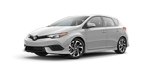 New 2017 Toyota Corolla iM | New Corolla iM at Northridge Toyota | New Corolla iM near Northridge, Mission Hills, Canoga Park, Chatsworth, Van Nuys at Northridge Toyota