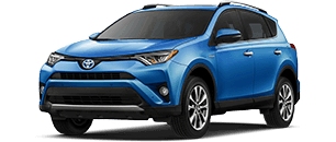 New 2017 Toyota RAV4 Hybrid | New RAV4 Hybrid at Northridge Toyota | New RAV4 Hybrid near Northridge, Mission Hills, Canoga Park, Chatsworth, Van Nuys at Northridge Toyota