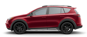 New 2018 Toyota RAV4 | New RAV4 at Northridge Toyota | New RAV4 near Northridge, Mission Hills, Canoga Park, Chatsworth, Van Nuys at Northridge Toyota