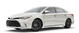 New 2017 Toyota Avalon | New Avalon at Northridge Toyota | New Avalon near Northridge, Mission Hills, Canoga Park, Chatsworth, Van Nuys at Northridge Toyota
