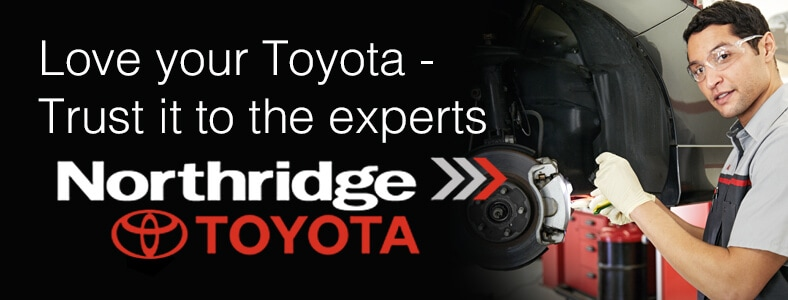 Northridge Toyota Service Specials | Northridge, CA New, Northridge Toyota sells and services Toyota vehicles in the greater Northridge area