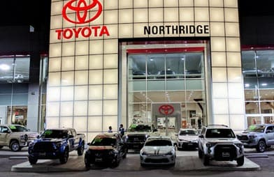 Northridge Toyota - AboutUs -3