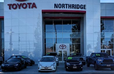 Northridge Toyota - AboutUs -1