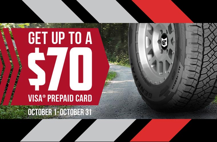 Northridge Toyota General Tire Specials | Northridge, CA New, Northridge Toyota sells and services Toyota vehicles in the greater Northridge area