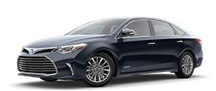 New 2017 Toyota Avalon Hybrid | New Avalon Hybrid at Northridge Toyota | New Avalon Hybrid near Northridge, Mission Hills, Canoga Park, Chatsworth, Van Nuys at Northridge Toyota