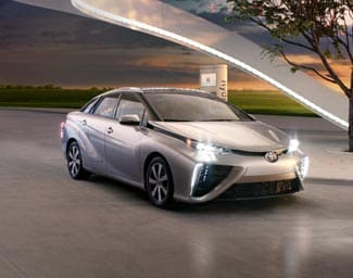 New Toyota News | Toyota and FuelCell Energy Plan | Northridge Toyota