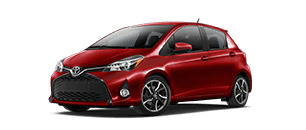 New 2017 Toyota Yaris | New Yaris at Northridge Toyota | New Yaris near Northridge, Mission Hills, Canoga Park, Chatsworth, Van Nuys at Northridge Toyota