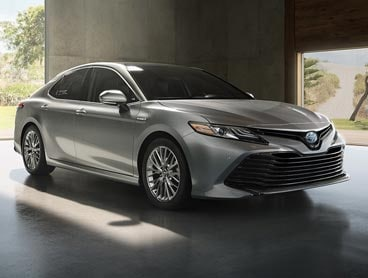 New 2018 Toyota Camry Coming soon to Northridge Toyota | Serving Encino, Sylmar, Tarzana