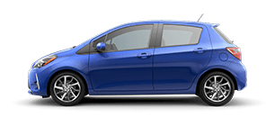 New 2018 Toyota Yaris | New Yaris at Northridge Toyota | New Yaris near Northridge, Mission Hills, Canoga Park, Chatsworth, Van Nuys at Northridge Toyota