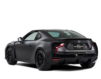 New Toyota News | Toyota GR HV Sports Coupe | Northridge Toyota
