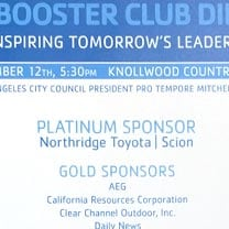 28th Booster Club | For a great selection of new and used Toyota vehicles, visit Northridge Toyota. Whether you're looking to buy or lease, we will have a Toyota just for you.