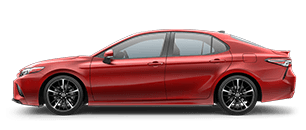 New 2018 Toyota Camry | New Camry at Northridge Toyota | New Camry near Northridge, Mission Hills, Canoga Park, Chatsworth, Van Nuys at Northridge Toyota