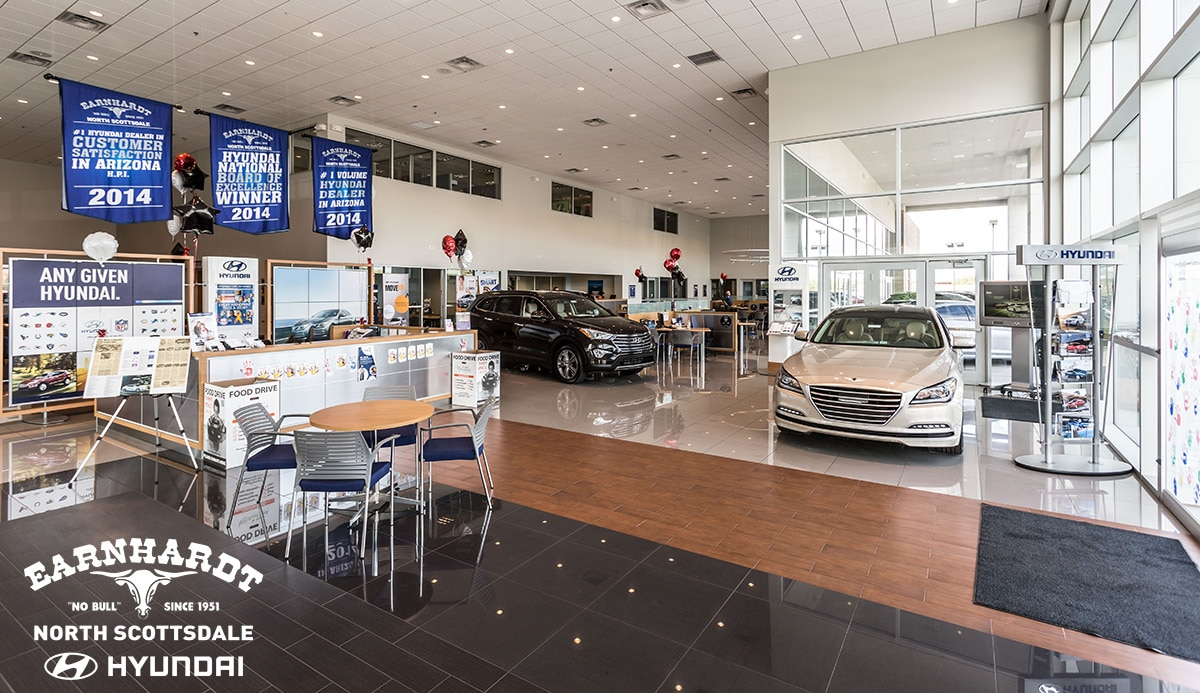 Scottsdale Hyundai Dealer