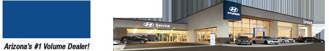 Earnhardt Hyundai North Scottsdale