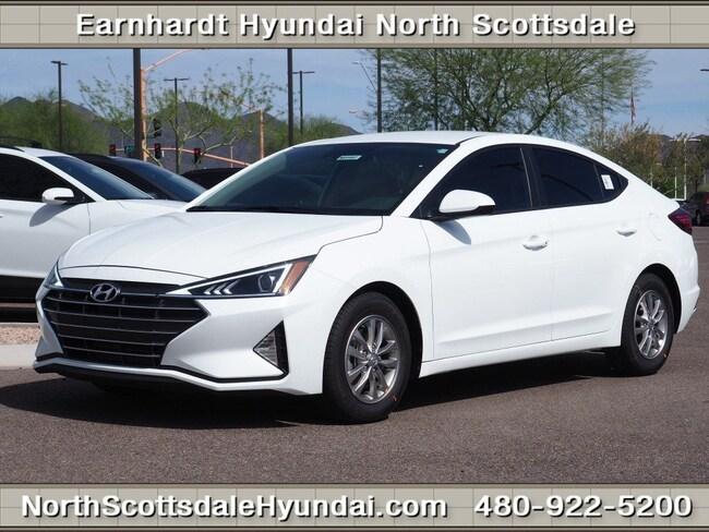 New 2019 Hyundai Elantra For Sale At Earnhardt Hyundai North