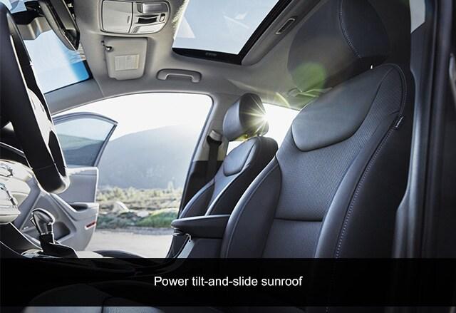 Earnhardt Hyundai Scottsdale >> All-New Ioniq | Earnhardt Hyundai North Scottsdale | Phoenix Scottsdale, AZ