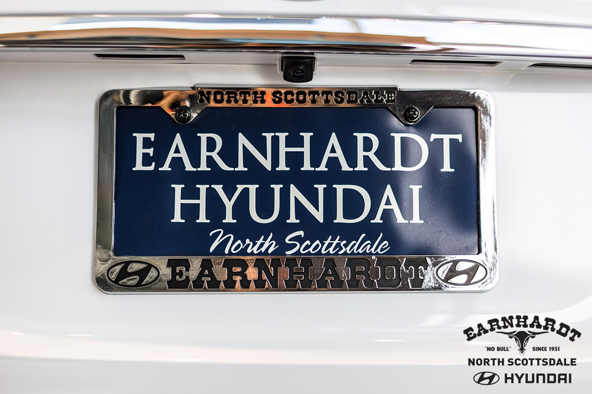 Earnhardt Hyundai Scottsdale Dealership