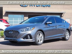 2019 Hyundai Sonata Limited Sedan