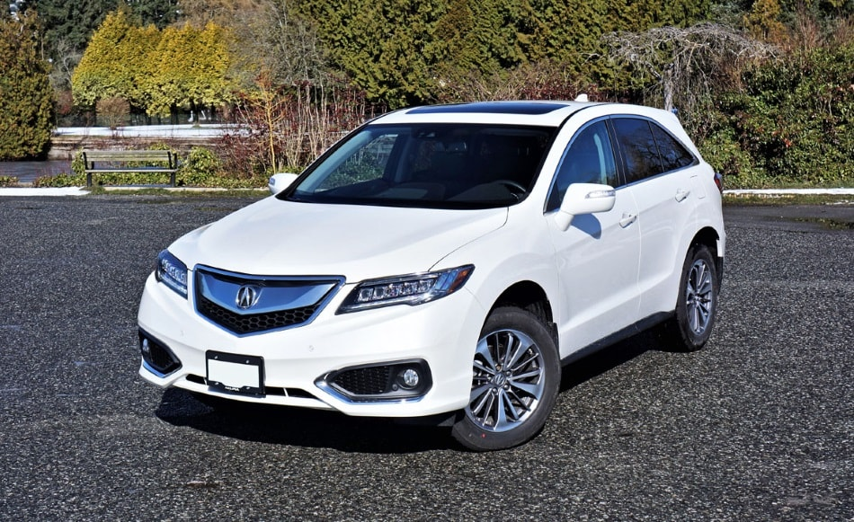 2018 Acura RDX: Possible Redesign, Changes, Price >> Acura Reviews North Shore Acura