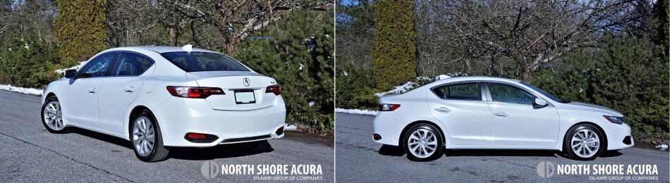 North Shore Acura Used Acura Dealership In North Vancouver BC VP R - Used acura car dealerships