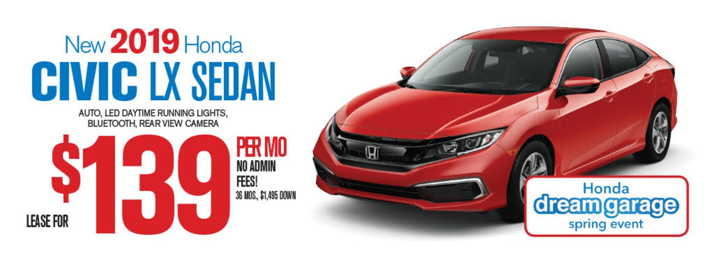 Unbeatable Price, Service and Selection at North Shore Honda