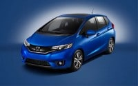 2015 Honda Fit Long Island
