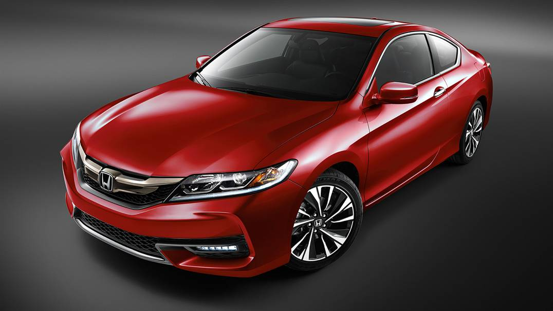 2016 Honda Accord Coupe In Long Island