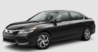 2017 Honda Accord Sedan in Long Island