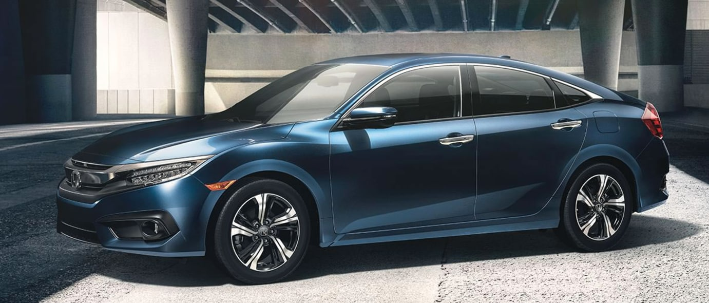 2017 Honda Civic Sedan in Long Island