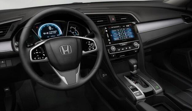 Manual Honda