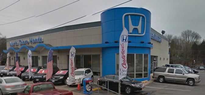 North Shore Honda