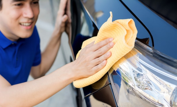 Car Detailing Near Hicksville