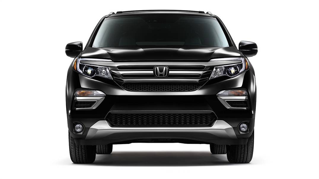 2016 Honda Models Near Manhasset