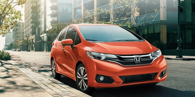 2020 Honda Fit near Port Washington