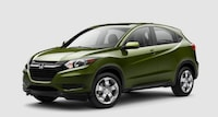 2017 Honda HR-V near Port Washington