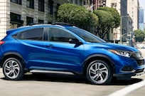 2019 Honda HR-V on Long Island
