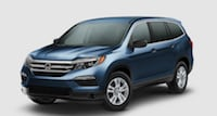 2017 Honda Pilot near Port Washington