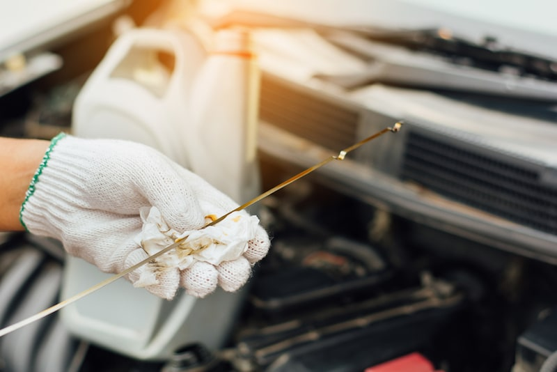How to Check the Transmission Fluid in Your Honda | North