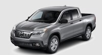 2017 Honda Ridgeline in Long Island
