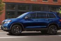 2019 Honda Passport Near Hicksville