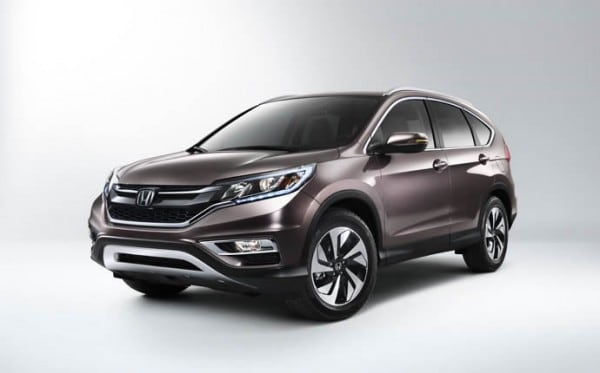2015 Honda CR-V Long Island