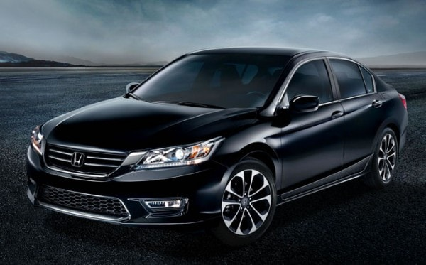 2015 Honda Accord near Roslyn